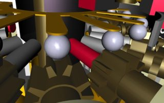 engineering simulation